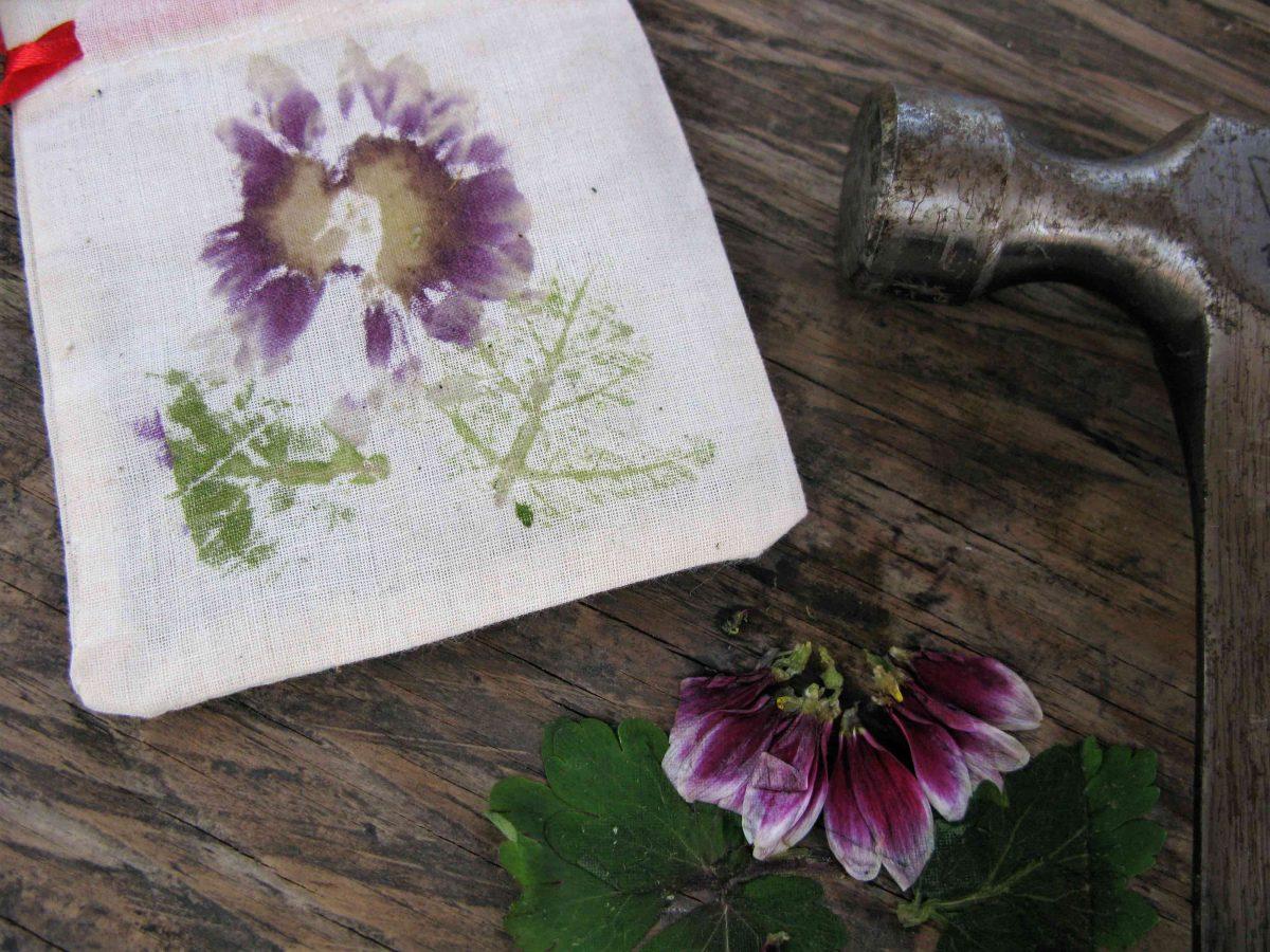 Flower-Press